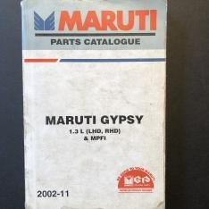Book & Manual Archives - Suzuki Parts USA