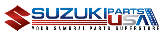 Suzuki Parts USA