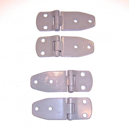 OEM  Suzuki Samurai 85-95 Door Hinge Screws /& Tailgate Qty 20