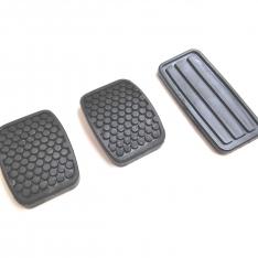 Seat, Carpet, Pedals