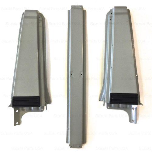 Targa-Bar-Left-Right-Center-Panels-Trim-SJ410-SJ413-Suzuki-Samurai-86-95-292453427842-2