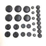 28-Pc-Floor-Pan-Drain-Plug-Cap-Set-SJ413-Suzuki-Samurai-86-95-ATLGA-302618261013