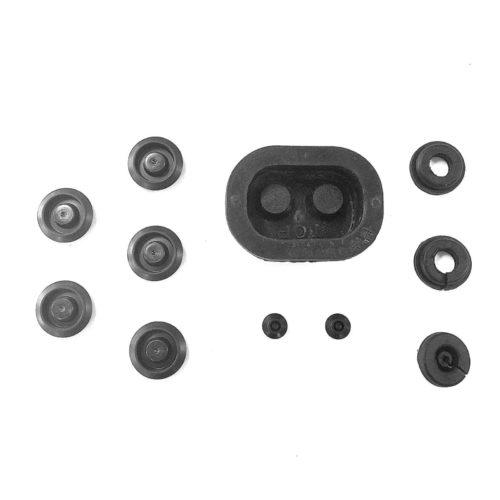 Engine-Fire-Wall-Plug-Grommet-Kit-SJ413-Suzuki-Samurai-86-95-ATLGA-302613733724-2