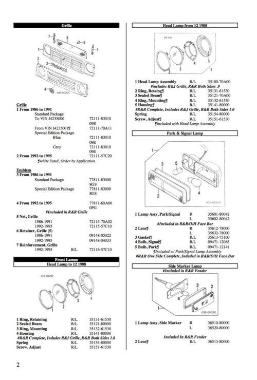 Parts-Catalog-PDF-Suzuki-Samurai-13L8V-1986-1995-ATLGA-302638713874