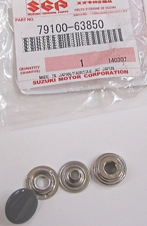 7-pc-Soft-Top-HookSnapPostStud-OEMSGP-Suzuki-Samurai-86-95-ATLGA-302642151285-2