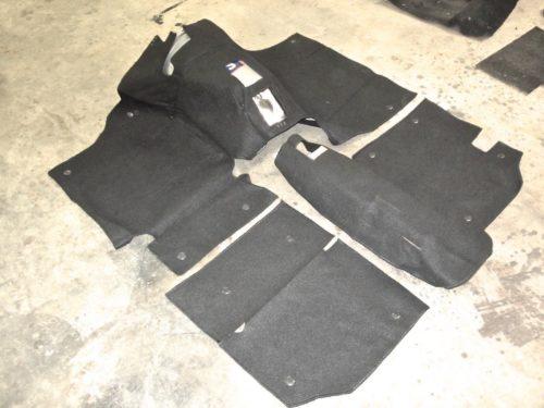 Carpet-Floor-Felt-Driver-Passenger-Area-Sj410-Sj413-Suzuki-Samurai-302638758925-2
