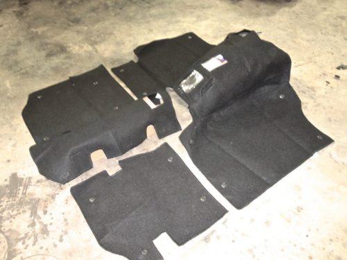 Carpet-Floor-Felt-Driver-Passenger-Area-Sj410-Sj413-Suzuki-Samurai-302638758925-3