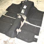 Carpet-Floor-Felt-Driver-Passenger-Area-Sj410-Sj413-Suzuki-Samurai-302638758925-4