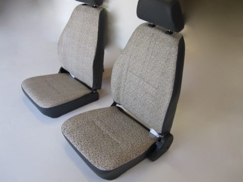Clearance-SEATS-w-Headrests-B-LH-RH-OEM-SGP-Suzuki-Samurai-86-95-302642141495