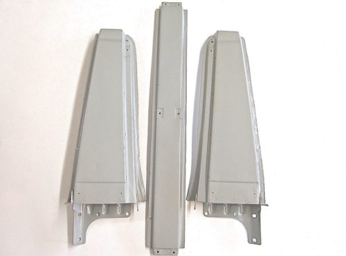 CLEARANCE-TARGA-BAR-roll-3-Pieces-OEM-SJ410-SJ413-Suzuki-Samurai-86-95-302642123097