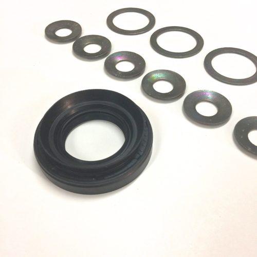 Differential-Seal-and-Pinion-Washer-Thrust-Washer-Set-Suzuki-Samurai-86-88-302638773107-2