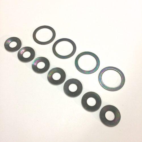 Differential-Seal-and-Pinion-Washer-Thrust-Washer-Set-Suzuki-Samurai-86-88-302638773107-4