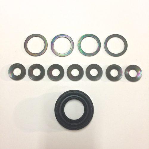 Differential-Seal-and-Pinion-Washer-Thrust-Washer-Set-Suzuki-Samurai-86-88-302638773107