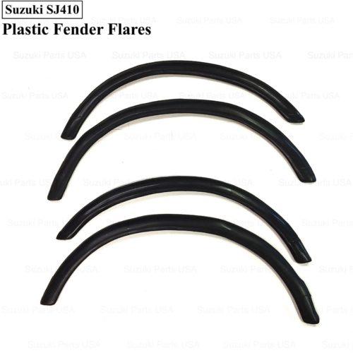 Plastic-Fender-Flare-Extensions-Full-Set-Suzuki-Samurai-SJ410-302642133367