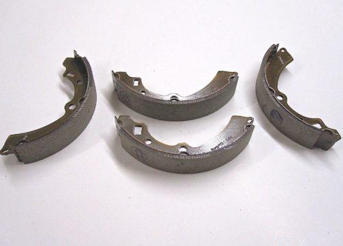 Rear-Brake-Shoes-Pads-LH-RH-OEMSGP-Suzuki-Samurai-86-95-ATLGA-302622224397-3