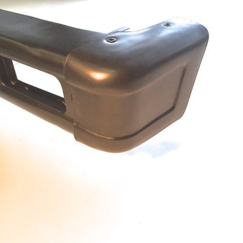 Front-Bumper-Qty-2-End-Caps-OEM-Suzuki-Samurai-86-95-ATLGA-292453430508-2