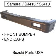 Exterior Parts Archives - Suzuki Parts USA