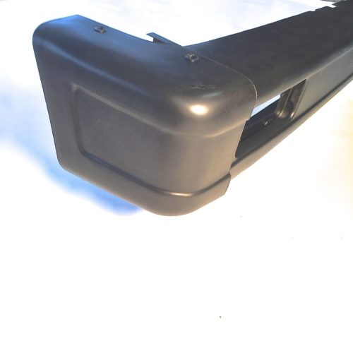 Front-Bumper-Qty-2-End-Caps-OEM-Suzuki-Samurai-86-95-ATLGA-292453430508-3
