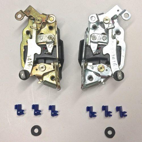 CLEARANCE-Door-Locks-Latch-Mechanisms-RH-LH-Suzuki-Samurai-86-90-292431606459-2