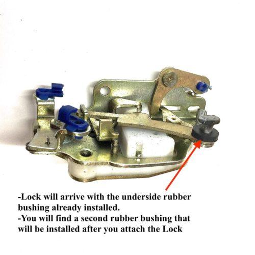 CLEARANCE-Door-Locks-Latch-Mechanisms-RH-LH-Suzuki-Samurai-86-90-292431606459-3