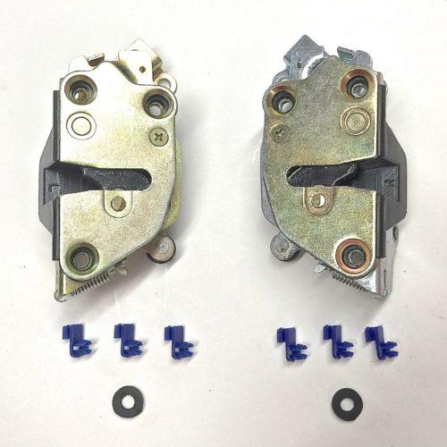 CLEARANCE-Door-Locks-Latch-Mechanisms-RH-LH-Suzuki-Samurai-86-90-292431606459