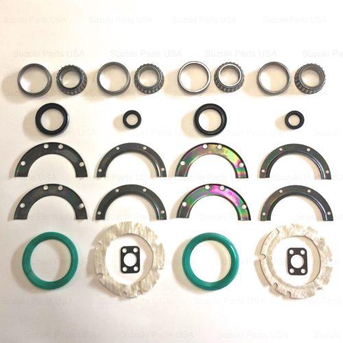 Front-Axle-Bearings-Oil-Seals-Steering-Knuckle-Oil-Seal-Suzuki-Samurai-86-95-302625293479