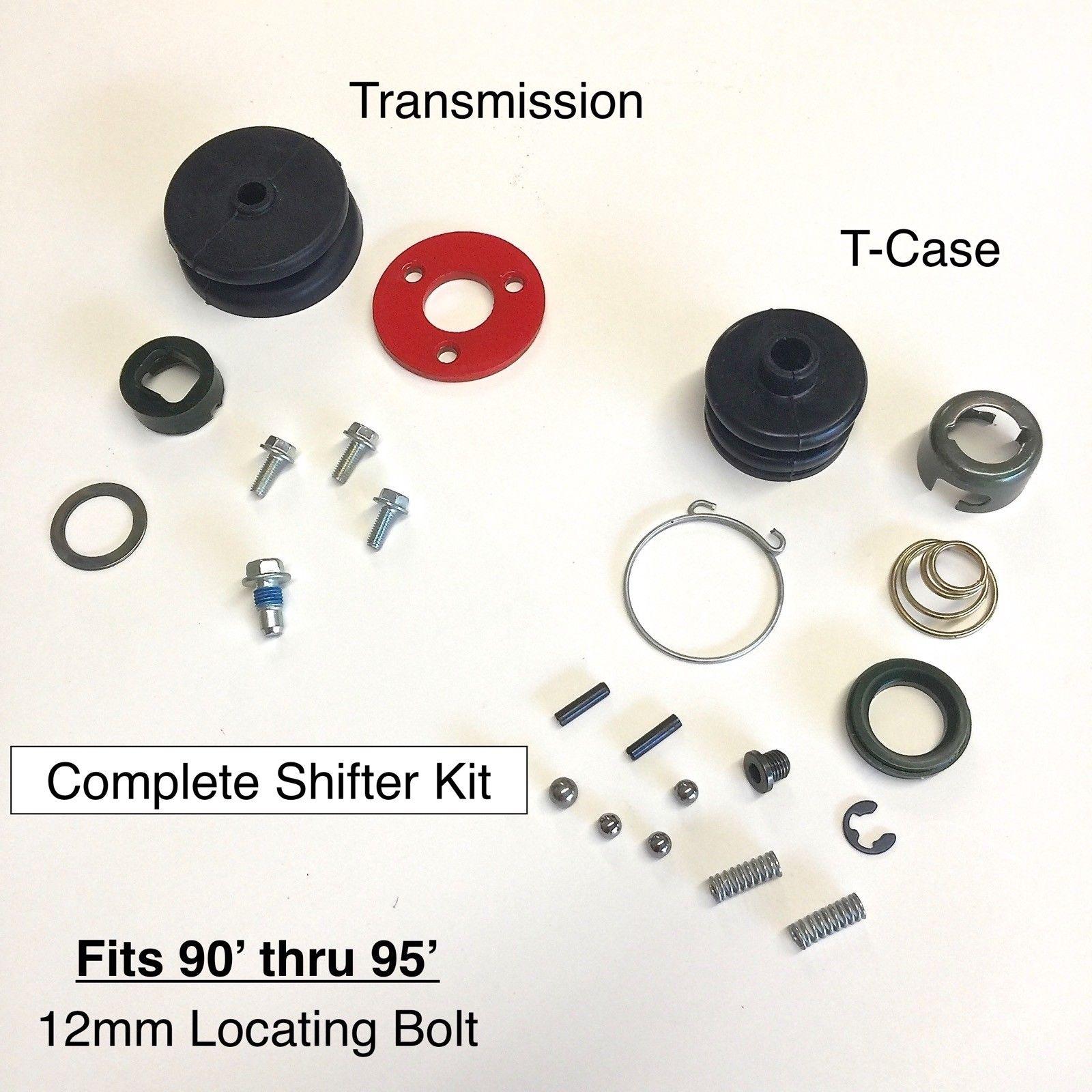 Qty 2 OEM Transmission Case Pins - Samurai 85/'-95/'